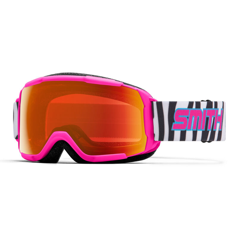Smith Grom Goggles Kids image number 0