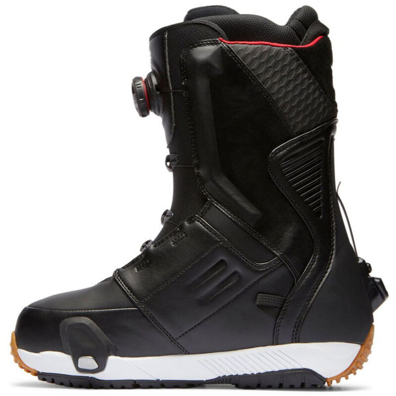 DC Step On Control BOA Snowboard Boots Mens image number 1