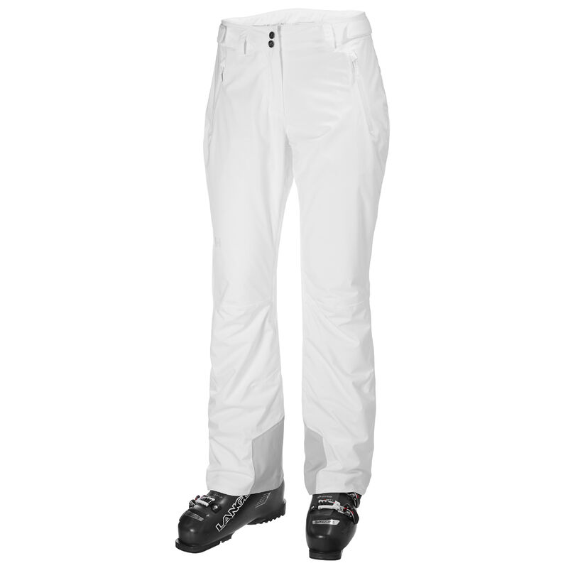 Helly Hansen Legendary Insulated Pants Womens image number 0