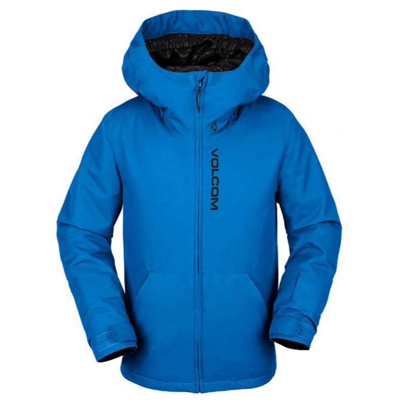 Volcom Vernon Insulated Jacket Boys image number 0