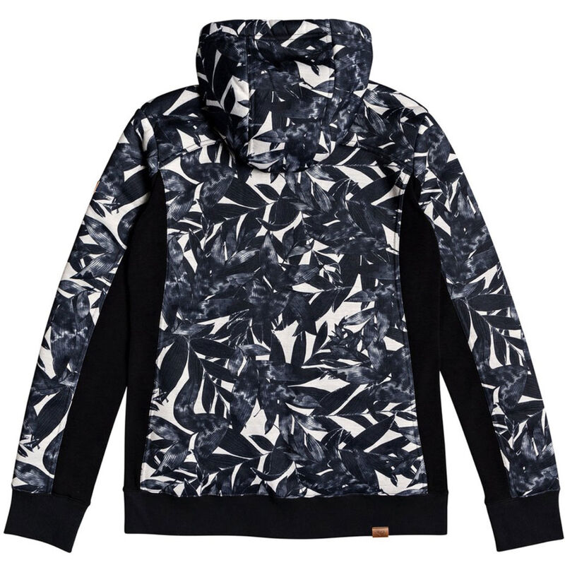 Roxy Frost Technical Zip-Up Hoodie Womens image number 1