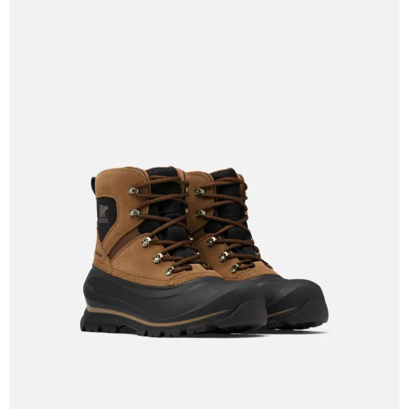 Sorel Buxton Lace Boot Mens image number 1