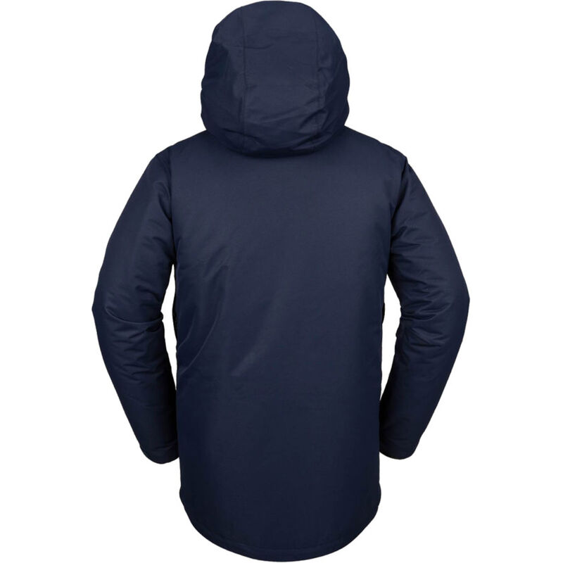 Volcom Deadly Stones Insulated Jacket Mens image number 1
