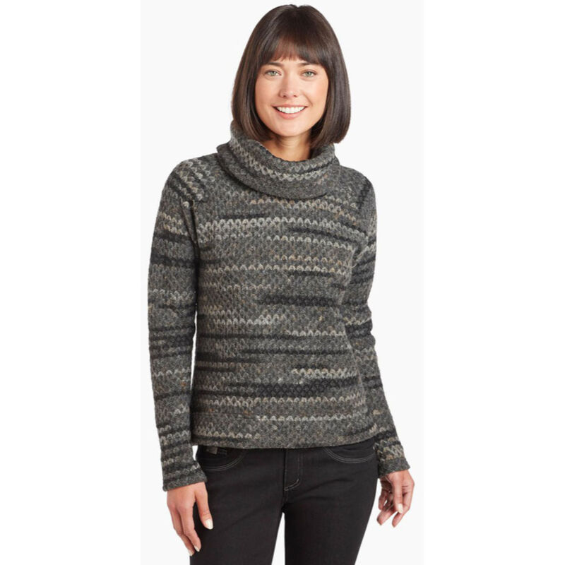 Kuhl Rogue Sweater Womens image number 0