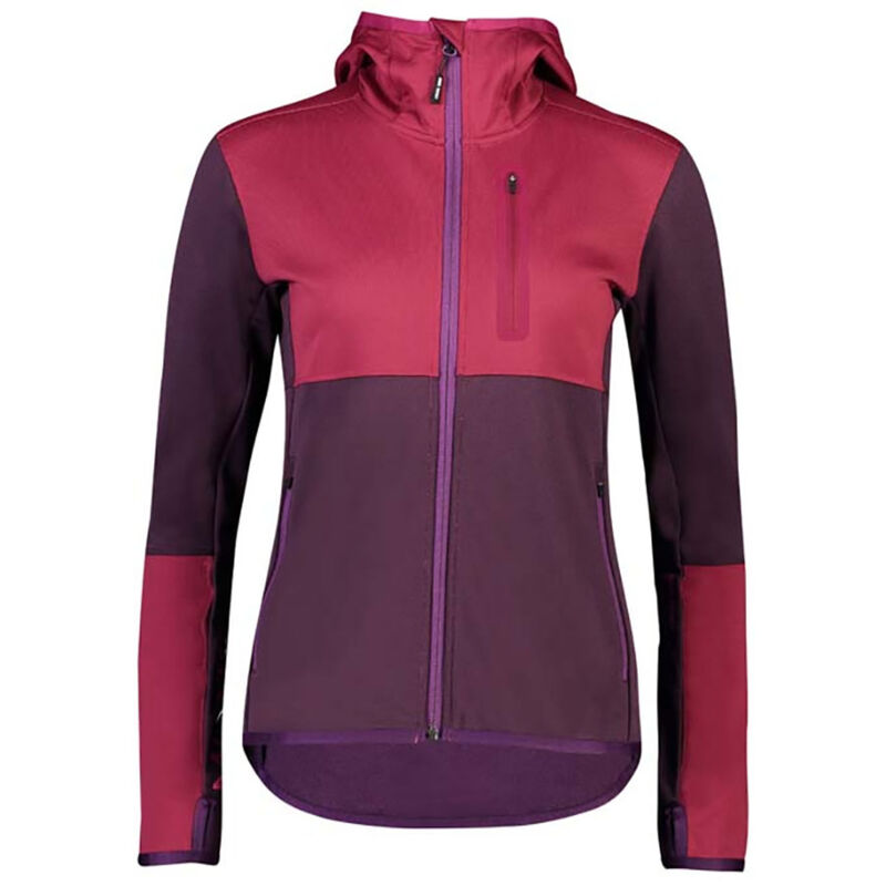 Mons Royale Approach Tech Mid Hoody Womens image number 0