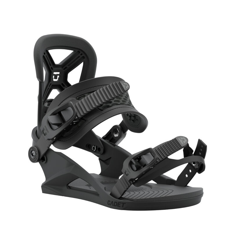 Union Cadet Snowboard Bindings Youth image number 0