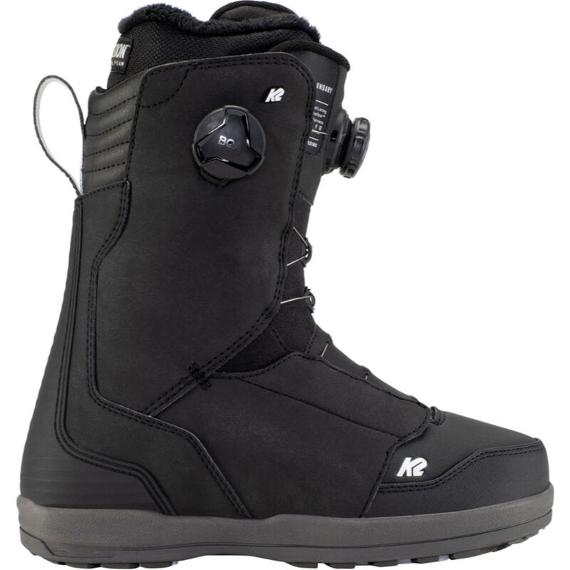 K2 Boundary Snowboard Boots Mens image number 0