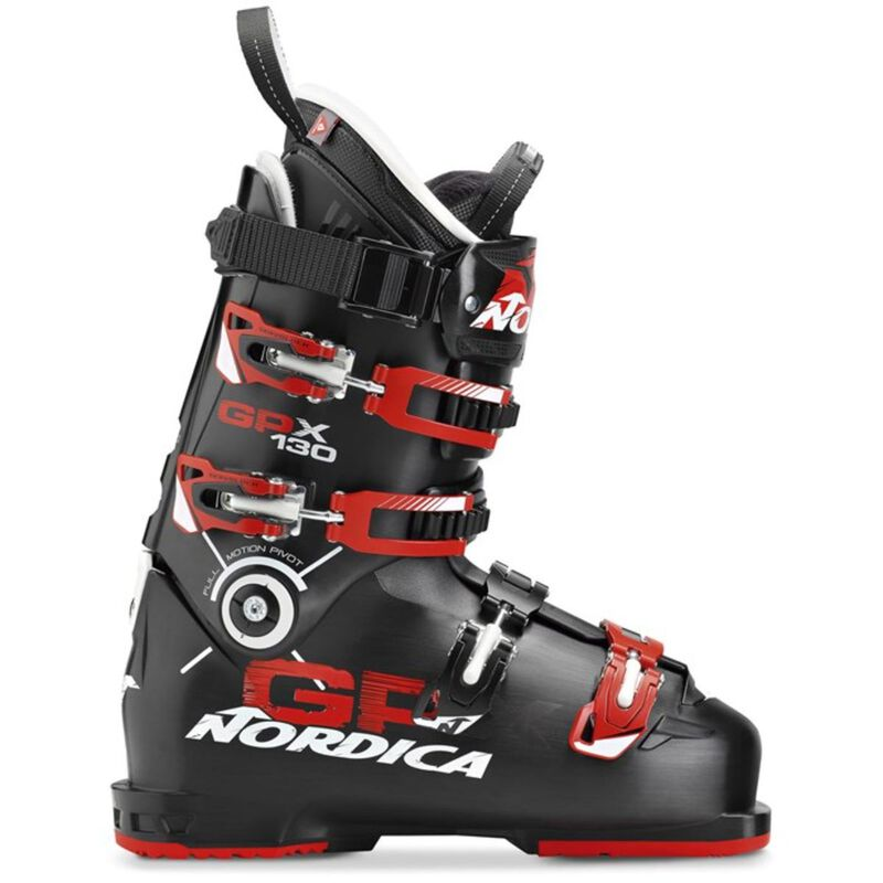 Nordica GPX 130 Ski Boots Mens image number 0
