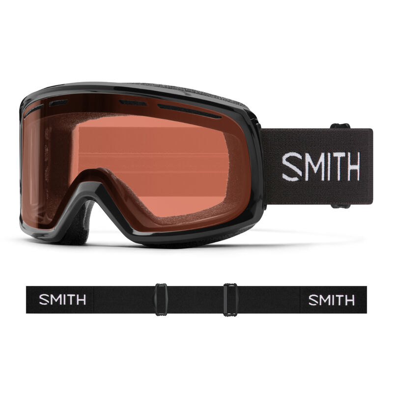 Smith Range Goggles + RC36 Lens image number 0