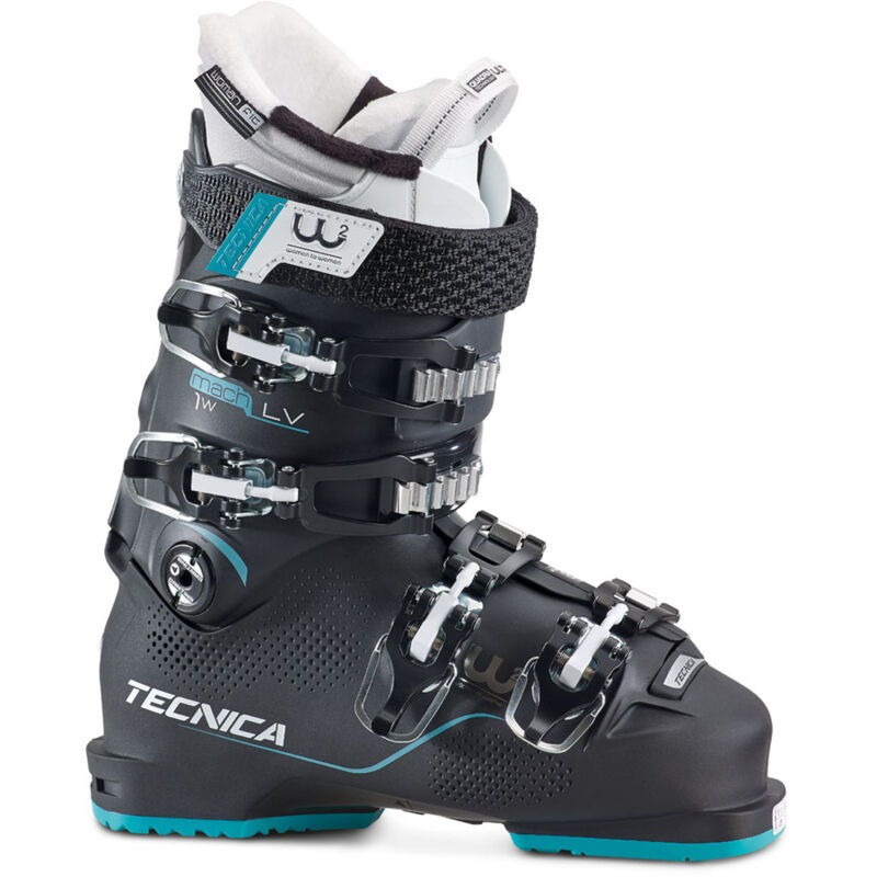 Tecnica Mach1 85 LV Ski Boots Womens image number 0