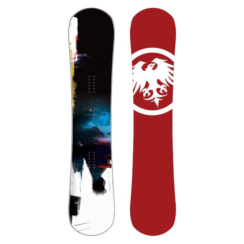 Never Summer ProtoSynthesis Snowboard Mens image number 0