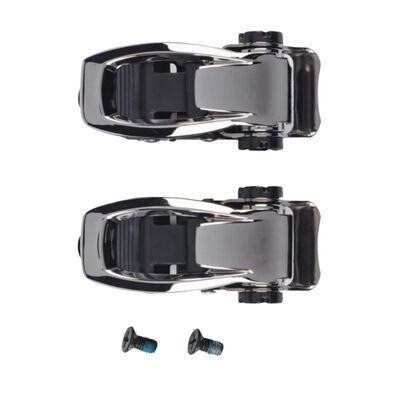 Burton Ankle Buckle Replacement Set