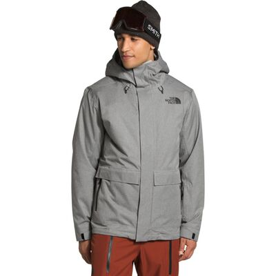 The North Face Clement Jacket Mens