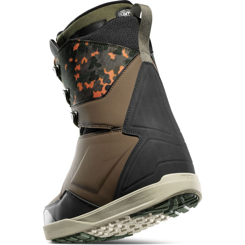 ThirtyTwo Lashed Bradshaw Snowboard Boots Mens image number 1