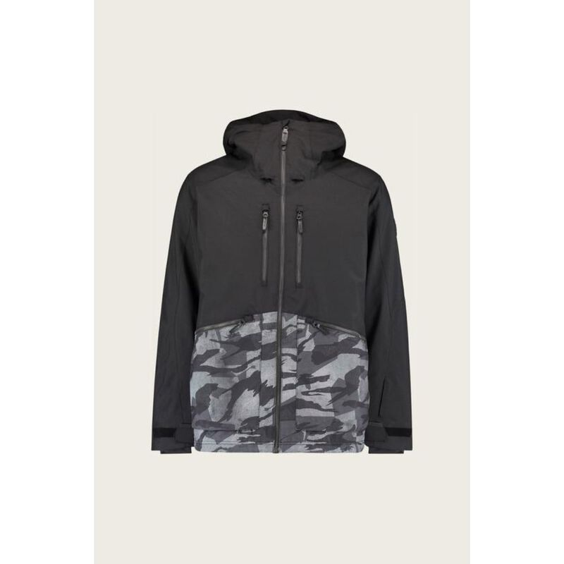O'Neill Texture Jacket Mens image number 0